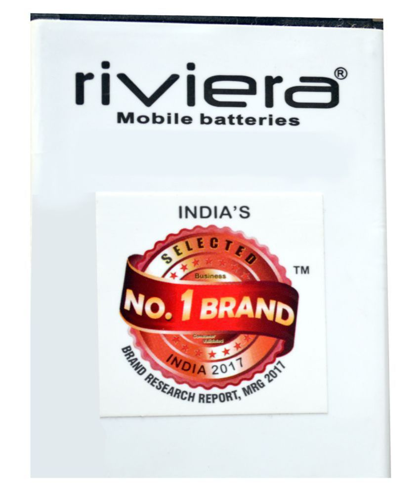 Lenovo A319 1400 mAh Battery by Riviera