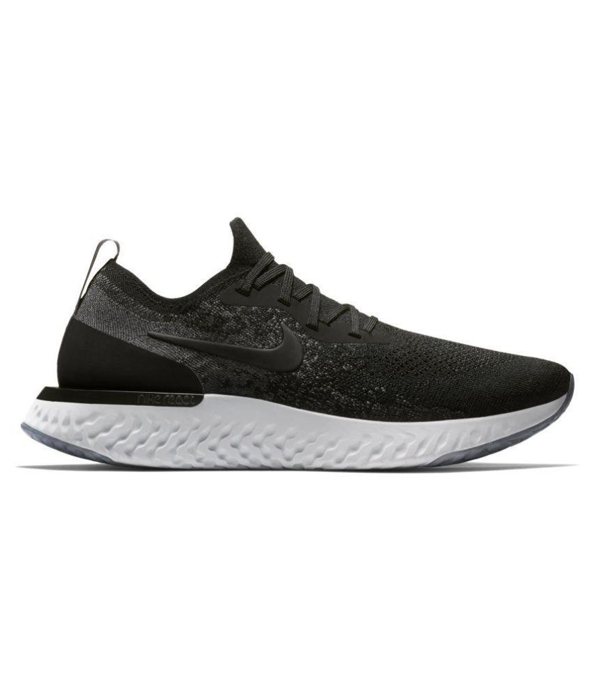 Nike Epic React Fly knit Shoes