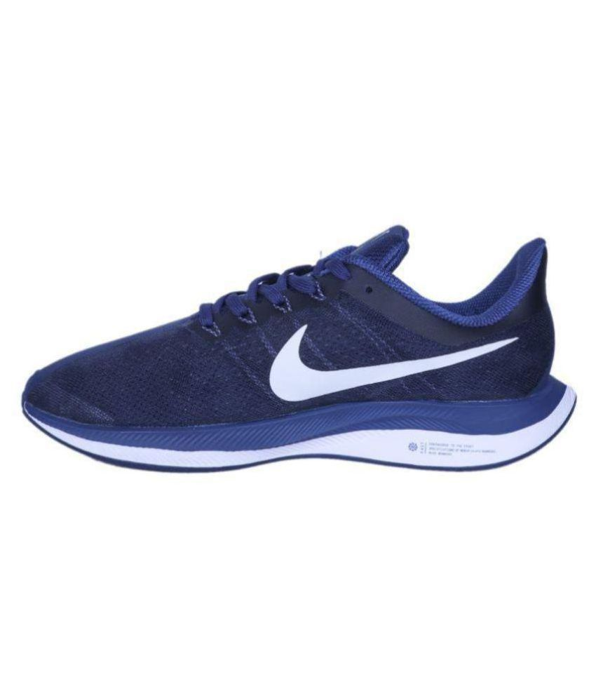 Nike Zoom X Pegasus Turbo Running Shoes