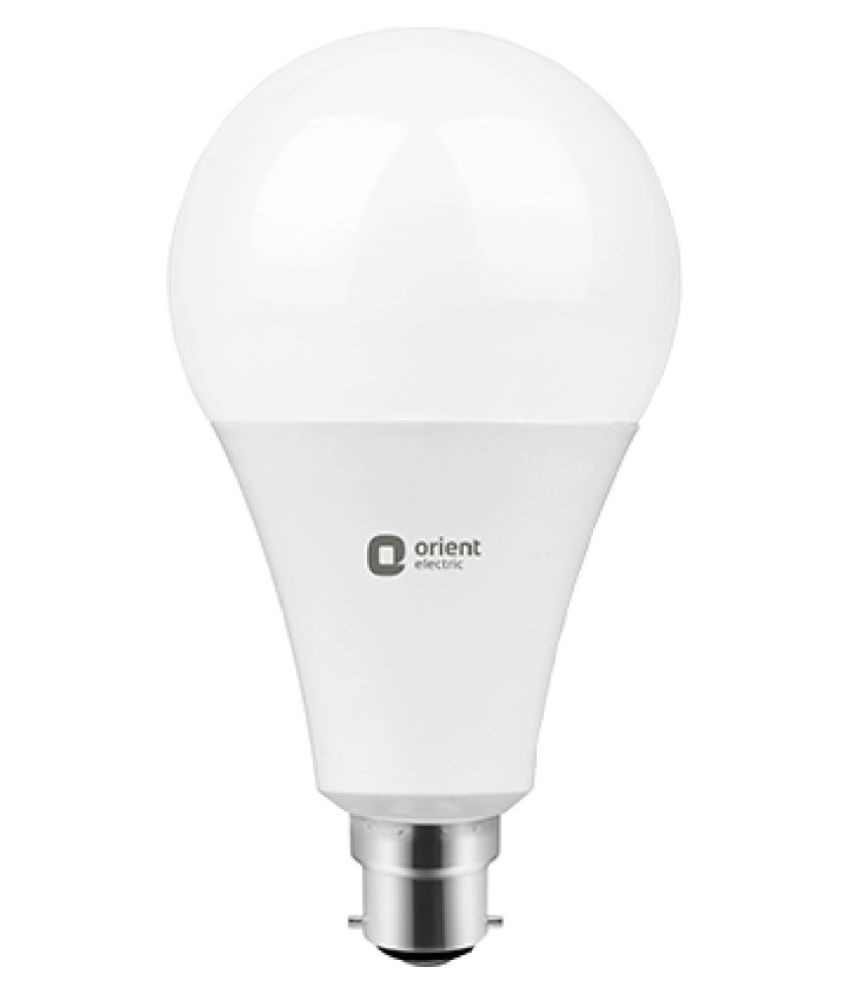Pack Of Led Cool Light 1Buy Bulb Orient Electric 23w Day qUpzMSVG