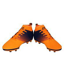 c36a9d534 Football Shoes : Buy Football Shoes online at Best Prices in India ...
