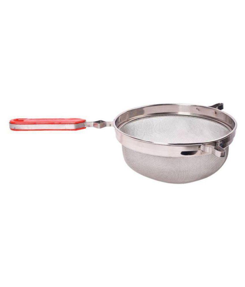 Brecken Paul Steel 1 Pcs Tea Strainer