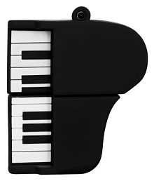 Pankreeti PKT594 Piano 32 GB Pen Drive (Multicolor) 32GB USB 2.0 Fancy Pendrive Pack of 1