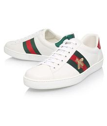 e5149dde62b9 Gucci Casual Shoes  Buy Gucci Casual Shoes Online at Best Prices on ...