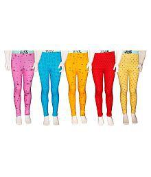 24b6bbd0e27ac Girl's Leggings & Jeggings: Buy Girls Leggings & Jeggings Online at ...