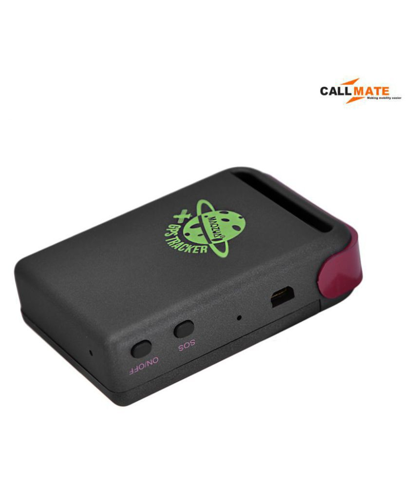 Callmate Car trucks GPRS/ GPS Tracker