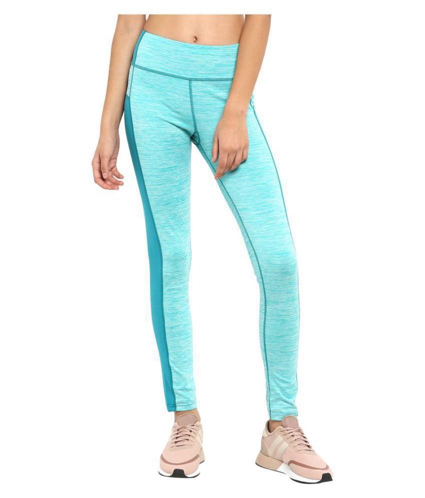 CHKOKKO Women's High Waist Sports Gym Tights Stretchable Yoga Pant Gym Wear Women/Tight Women/Yoga Dress