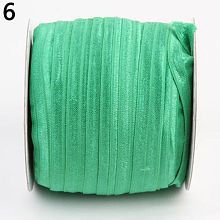 5Yard Elastic Band Solid Color DIY Stretch Sewing Applique Craft Accessory Band