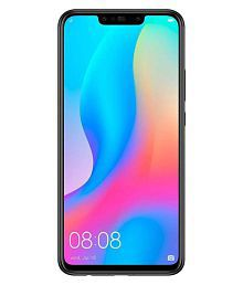 Huawei Black Honor Nova 3i 128GB