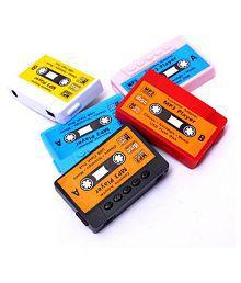 Retro USB Flash Disk Cassette Mini MP3 Music Player with TF Card Slot