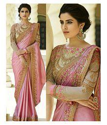 761feb346b03f2 Silk Saree: Buy Silk Saree, Pure Silk Saree Online in India at Low ...