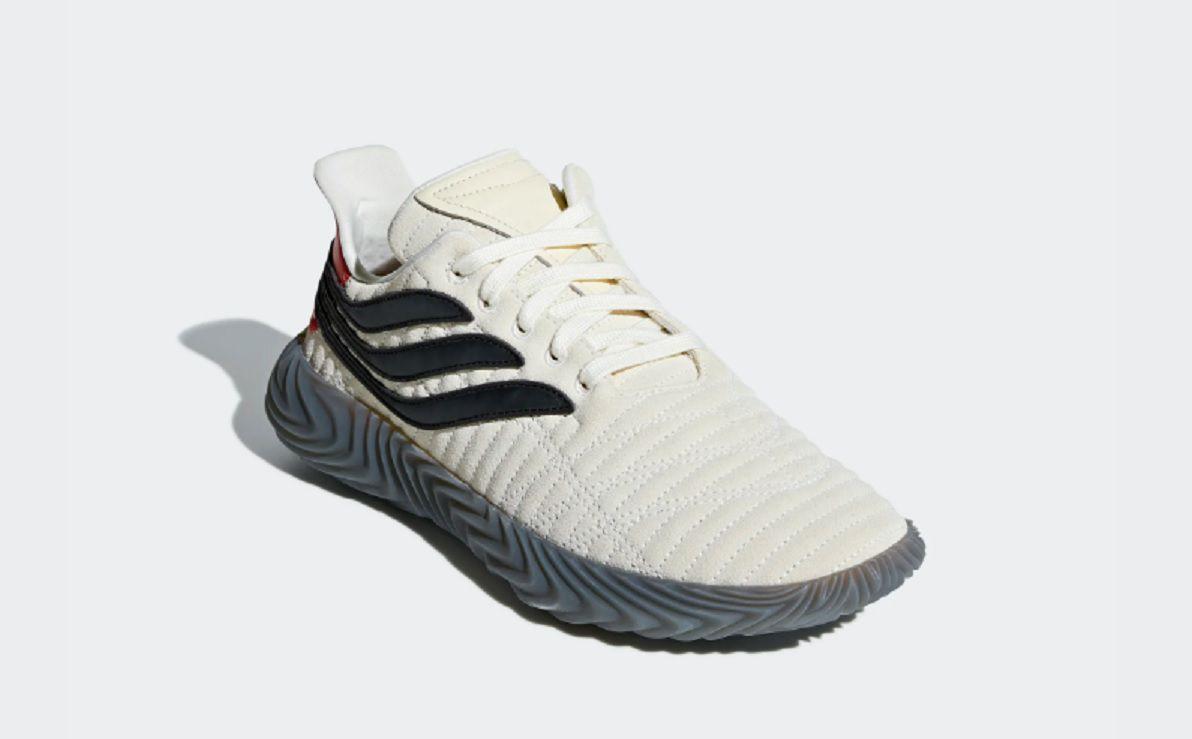 adidas Rivalry HI RM WhiteBrown F34142 | Buy Online