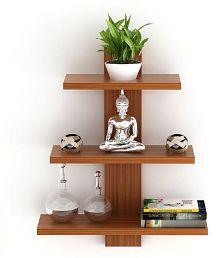 wall shelves buy wall shelves online at best prices in india on rh snapdeal com