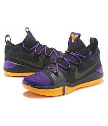 5424926d5e2191 Quick View. Nike Nike Kobe Ad Exodus Black Yellow Midankle Male Black