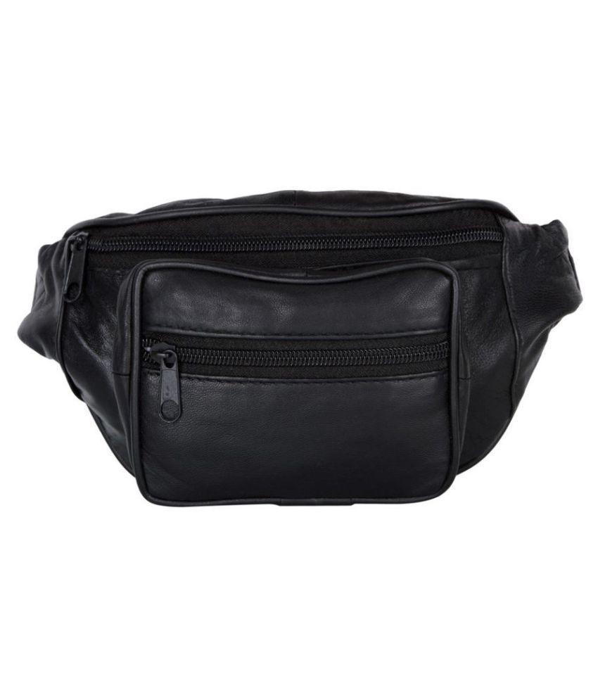 AspenLeather™ Sport Waist Bag