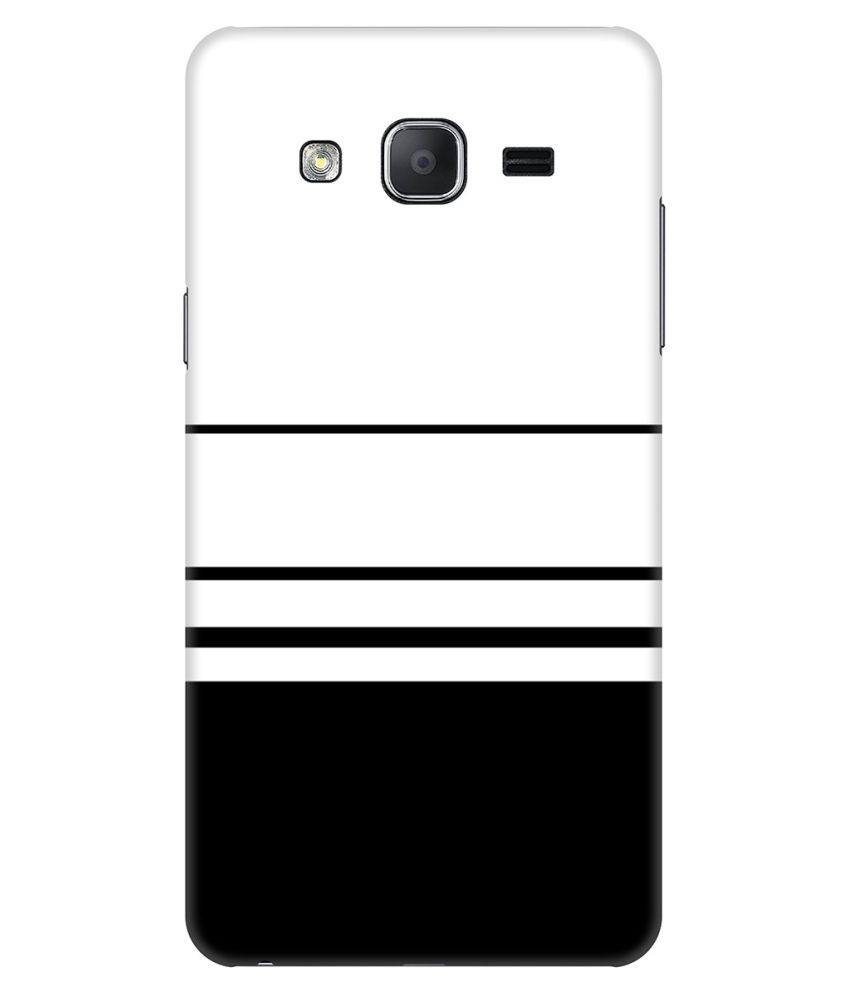 Samsung Galaxy On7 Printed Cover By Leo Power