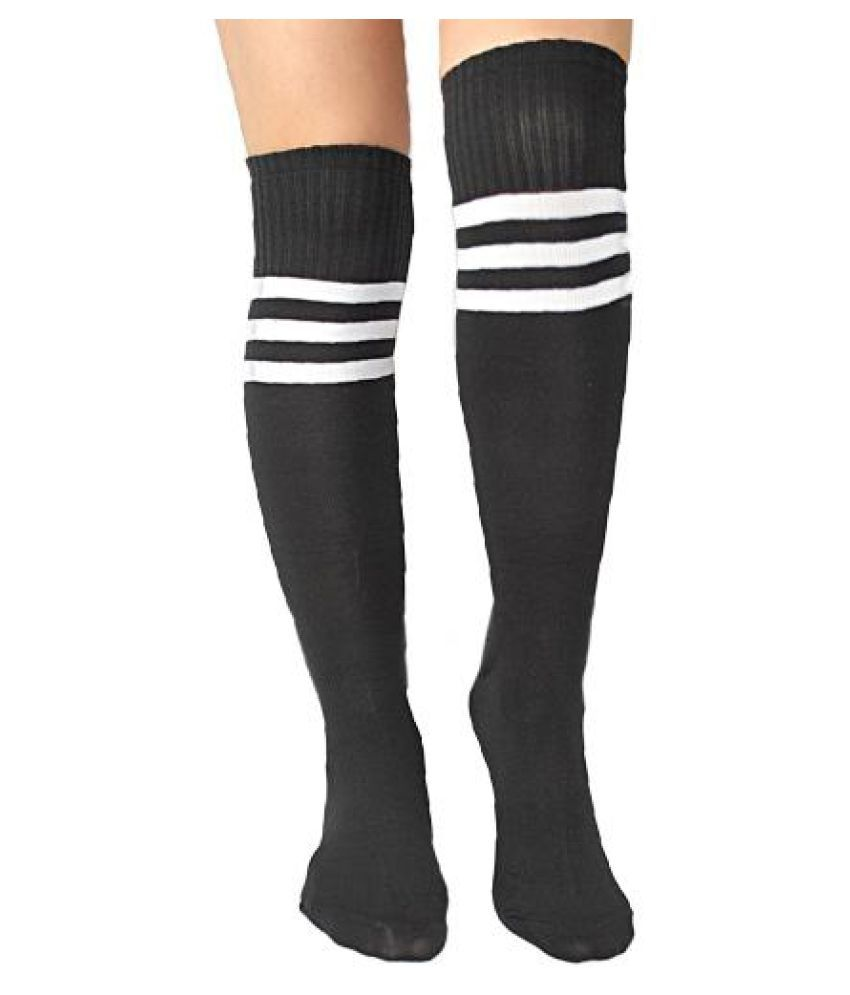 5334766080f Hot Soccer Baseball Football Basketball Sport Over Knee Ankle Men Socks (1  Pair)  Buy Online at Low Price in India - Snapdeal