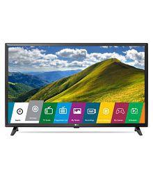 LG 32LJ542D 80 cm ( 32 ) HD Ready (HDR) LED Television