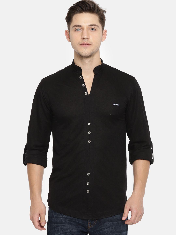The Indian Garage Co. 100 Percent Cotton Shirt