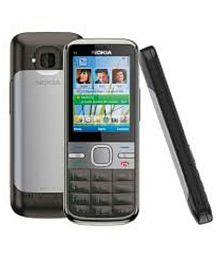SUNZ nokia c500 -black ( 64 MB , 256 MB ) Black