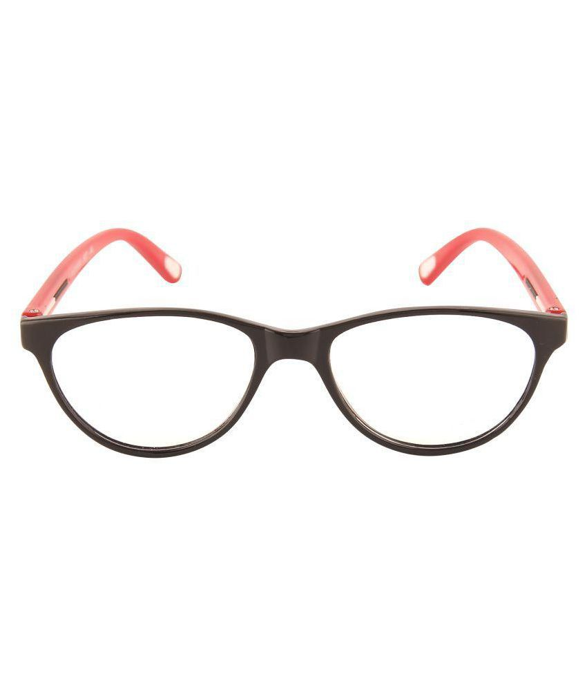 Adine - Clear Cat Eye Sunglasses ( 1612 )