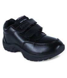 fa80c7c181e7 Black School Shoes  Buy Black School Shoes Online at Best Prices in ...