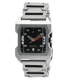 Speed Time 1474 BLACK SM02 Metal Analog Men's Watch