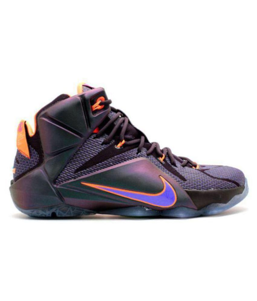 651a5dc1982 Nike Lebron X11 Instinct 2018 Multi Color Basketball Shoes - Buy Nike Lebron  X11 Instinct 2018 Multi Color Basketball Shoes Online at Best Prices in  India ...
