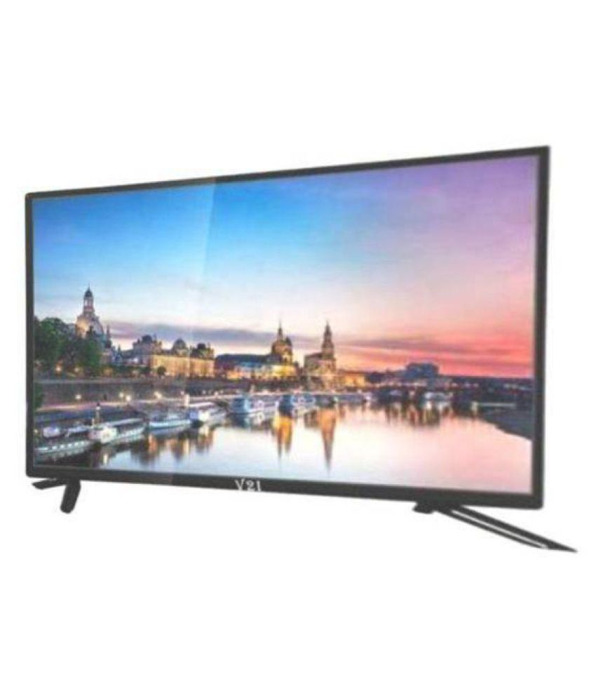 V2 INDIA 32V2i3009 81 cm   32   HD Ready  HDR  LED Television