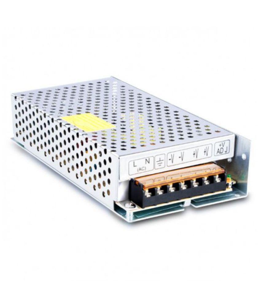 ZEBRONICS 8 CCTV CAMERA 10 AMP. INDOOR POWER SUPPLAY