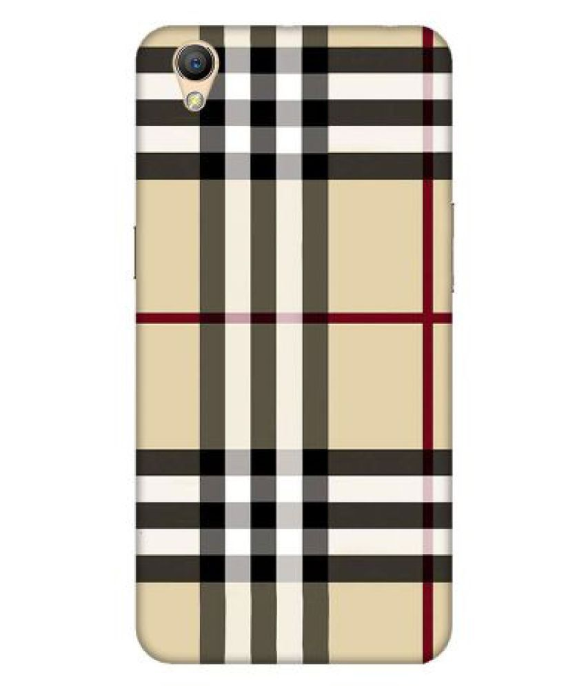 Oppo A37 Printed Cover By Emble