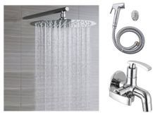 Taps | Showers | Health Faucets & More