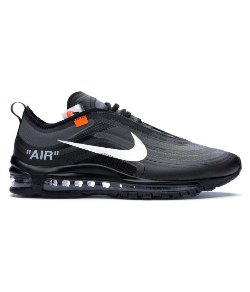 Buy Nike Air Max 97 Off-White Black