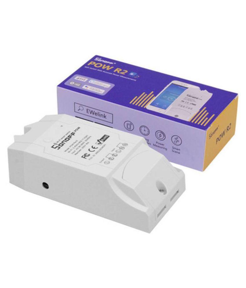 Sonoff POW R2 AC90-250V 16A 3500W DIY WIFI Wireless Long