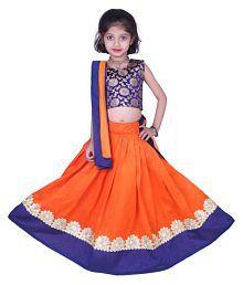 b157e07f7 Girls Ethnic Wear: Buy Girls Ethnic Wear Online at Best Prices in ...