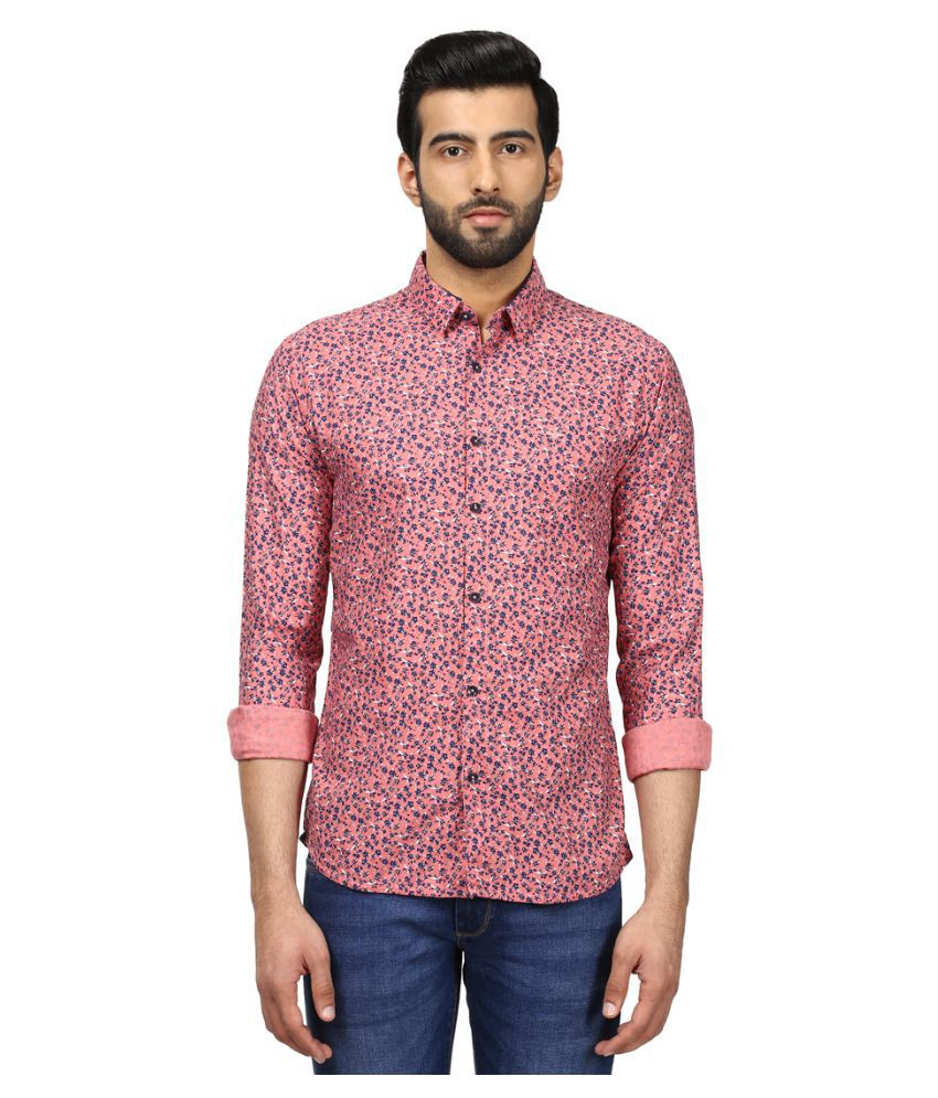 Park Avenue 100 Percent Cotton Shirt