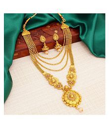 Fashion Jewellery: Fashion Jewelry UpTo 87% OFF at Snapdeal com