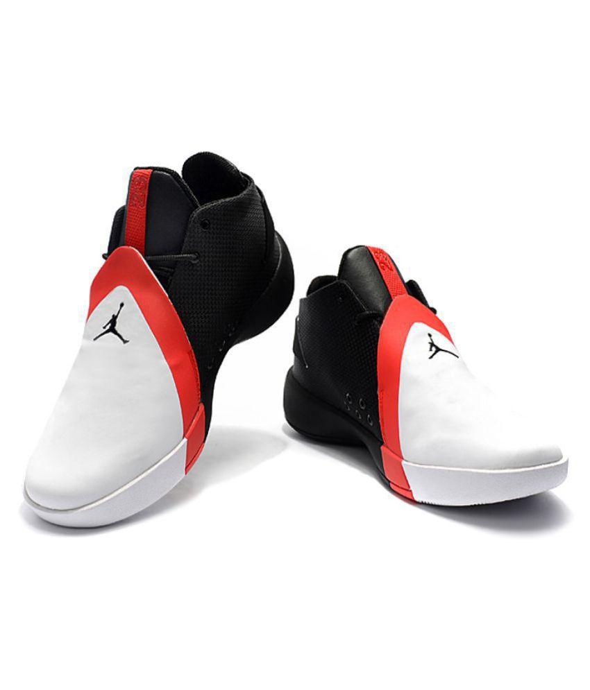 d1fc6f94fe7 Nike Jordan Ultra Fly 3 2018 Black Basketball Shoes - Buy Nike ...