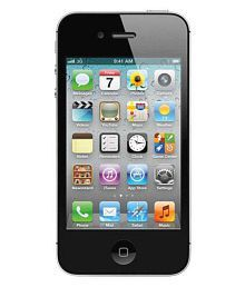 Apple 4s Black 4s 16GB
