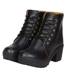 5c70141e3 Women's Boots: Buy Women's Boots Online at Best Prices in India ...