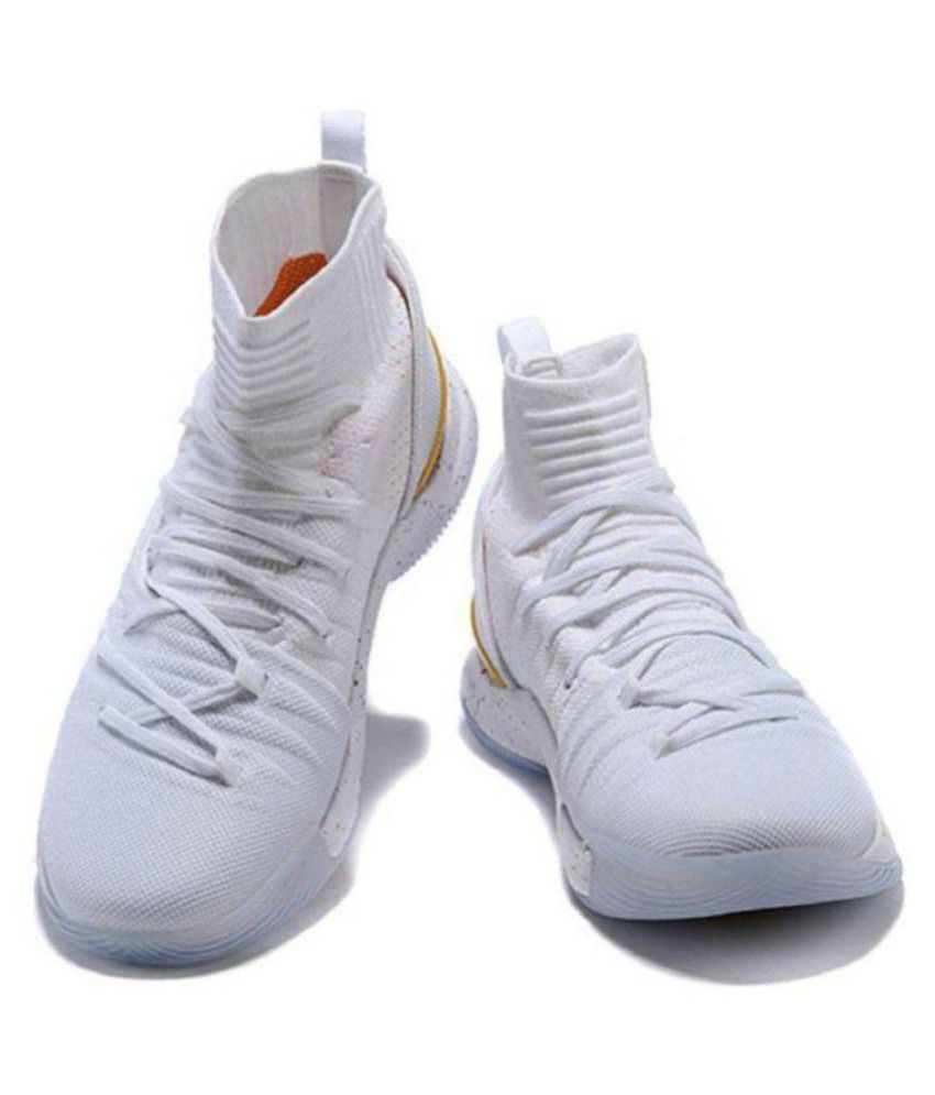 super popular 568d3 cc82c Nike Under Armour Curry 4 'Chef Finals' White Midankle Male White