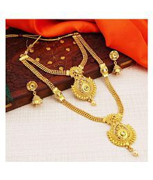 41f8ab611d0 Fashion Necklaces Upto 90% OFF  Buy Necklace   Designer Necklaces ...