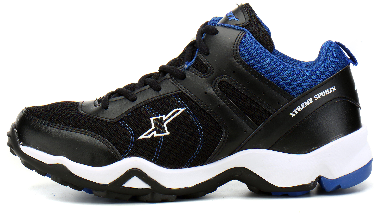 17551dab46230b Sparx Men SM-319 Black Running Shoes - Buy Sparx Men SM-319 Black ...