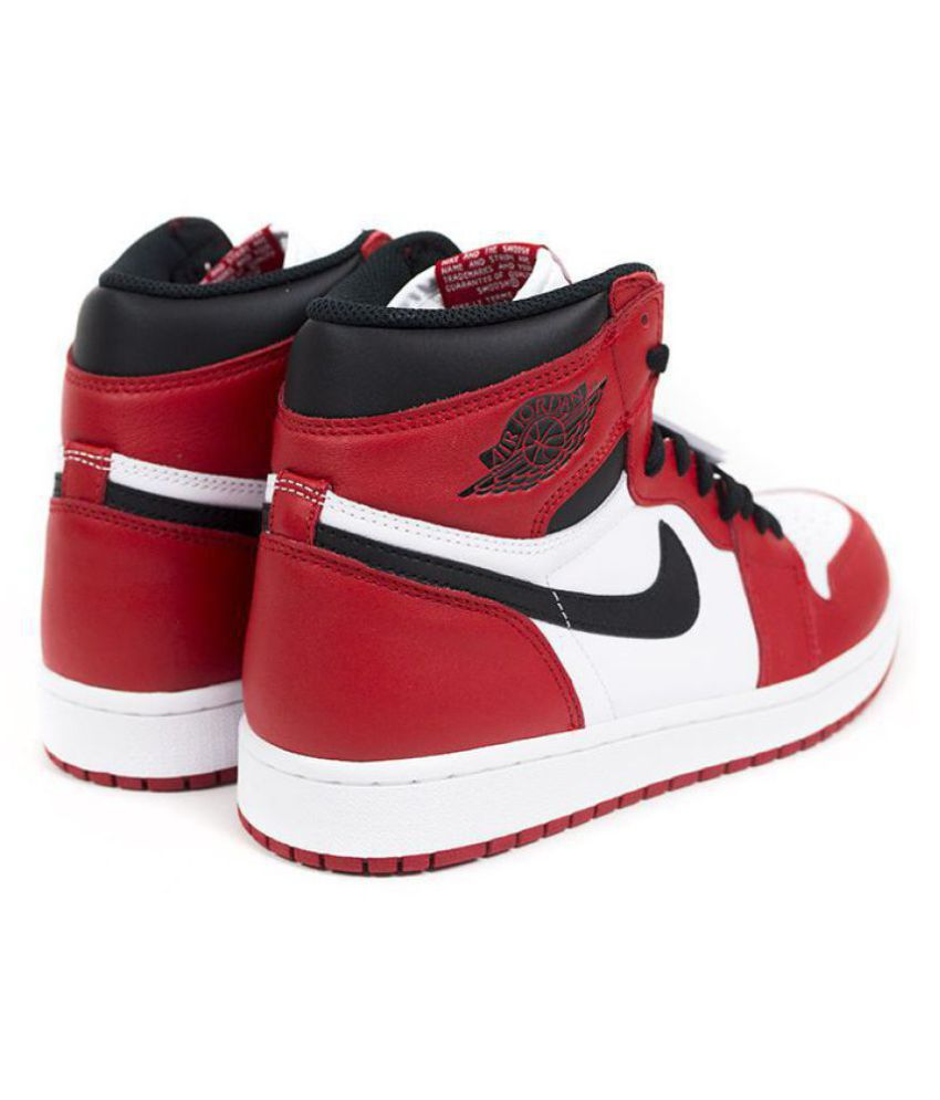 air jordan 1chicago