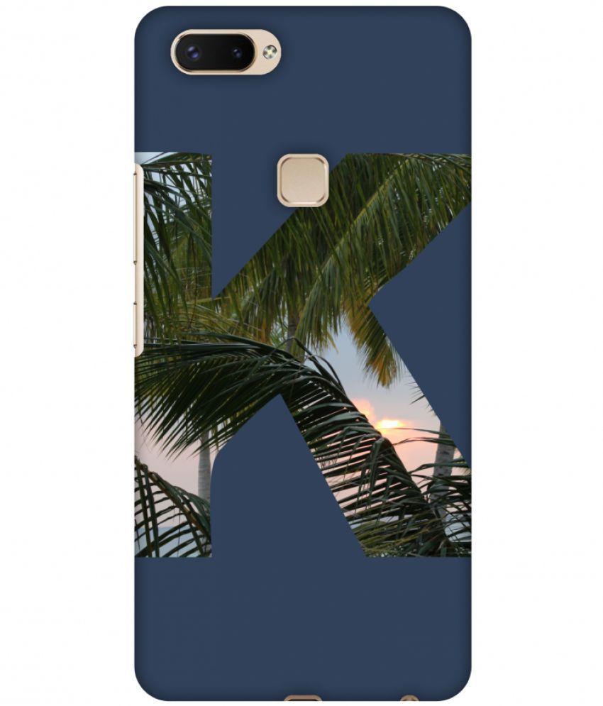 Vivo X20 Plus Printed Cover By Amzer