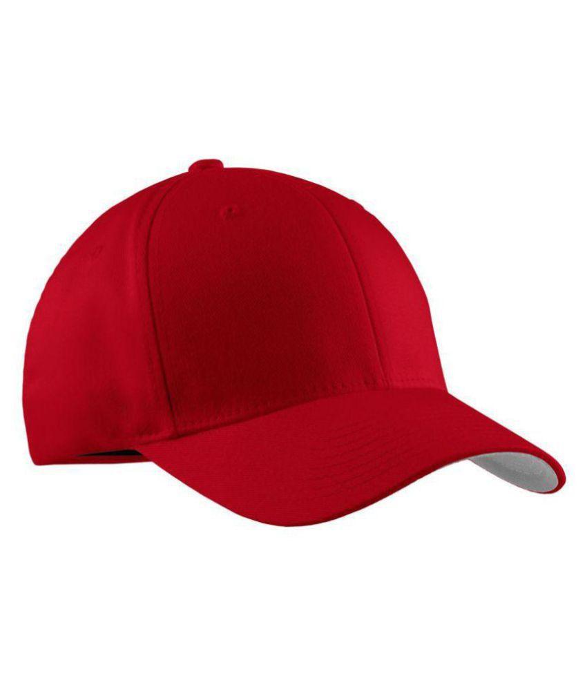 065d5a15d99 Tahiro Plain Cotton Cap - Pack Of 3  Buy Online at Low Price in ...