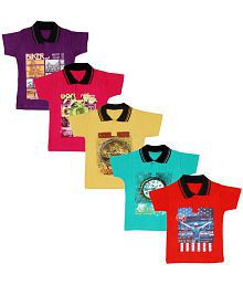 dadcac3a05d16 T-Shirts for Boys: Buy Boy's T-Shirts, Tees Online at Best Prices in ...