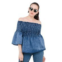 fa9203fd3 Denim Clothes for Women : Buy Womens Denims Clothes Online at Prices ...