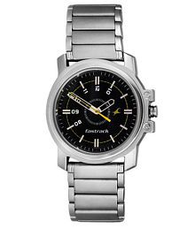 Fastrack NG3039SM02C Men's Watch