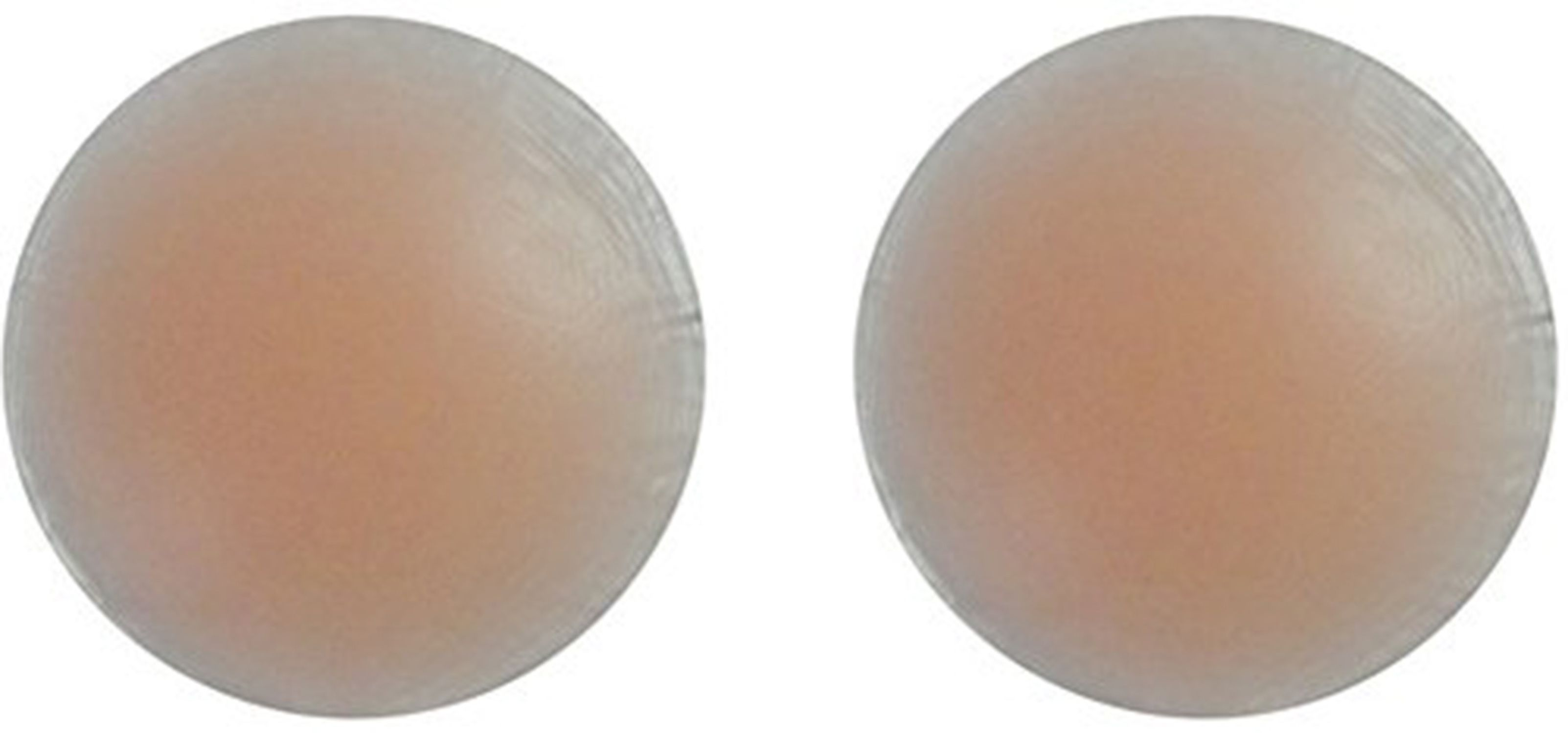 OXTER Presents Beige Color Silicone Nipple Cover